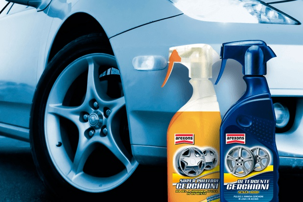 Come pulire i cerchi in lega di auto e moto - Cura Auto - News