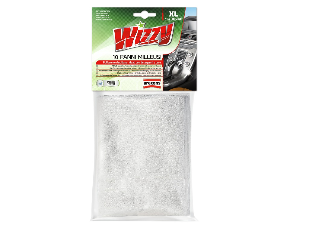 Wizzy Multiuse Cloth