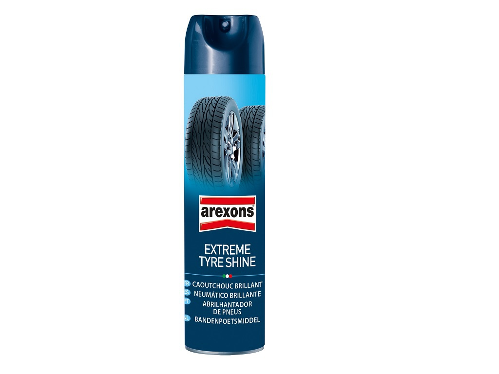 Extreme Tyre Shine