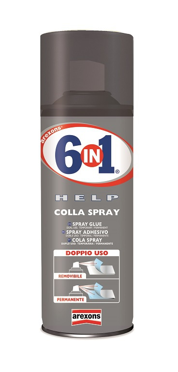 6in1 Help Colla Spray