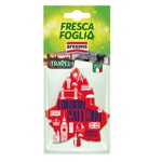 Fresca foglia London Calling