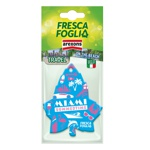 Fresca Foglia Miami Summertine