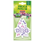 Fresca Foglia DOG Bouquet
